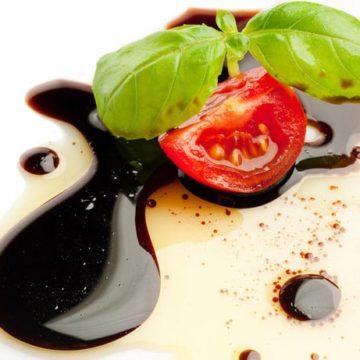 Бальзамические уксусы и соусы