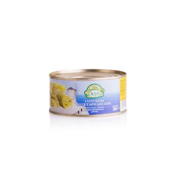 Голубцы вегетарианские, DELPHI 280г