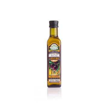 Оливковое масло Extra Virgin DELPHI P.D.O. 0,25л