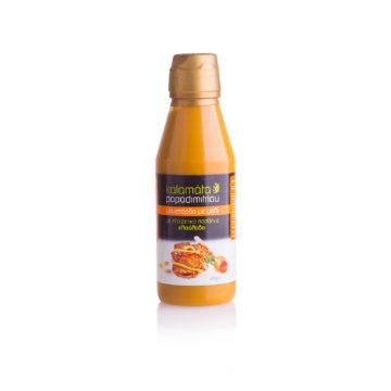 Горчица с медом PAPADIMITRIOU 200г
