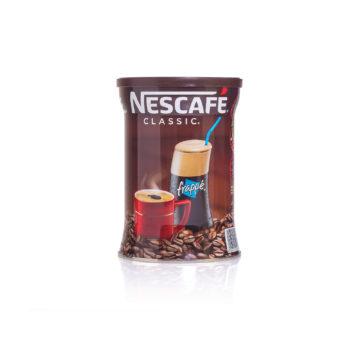 Кофе растворимый NESCAFE CLASSIC 200г
