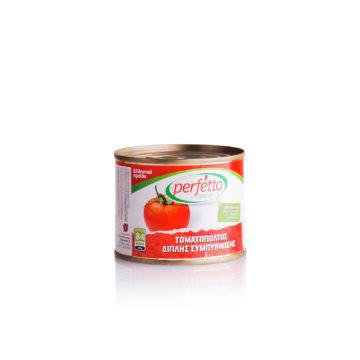 Паста томатная, PERFETTO SPECIAL 200г