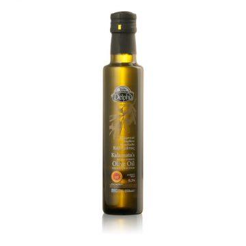 81.0082 Масло оливковое Каламата GREEKPOL DELPHI 0,25л