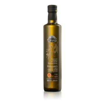 81.0083 Масло оливковое Каламата GREEKPOL DELPHI 0,5л
