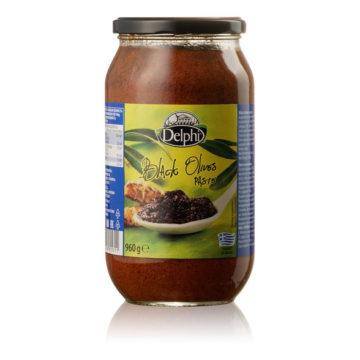 51.0105 Паста из маслин Delphi, 960 г