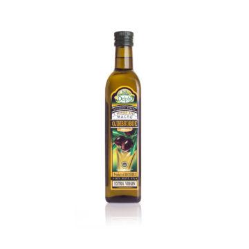 Оливковое масло Extra Virgin DELPHI P.D.O. 0,5л