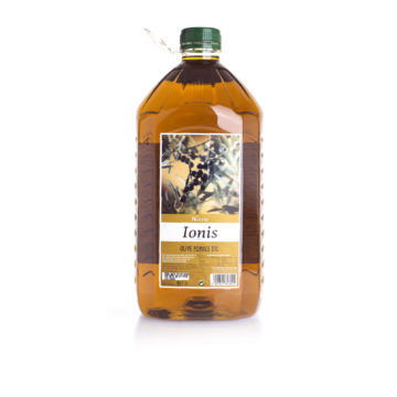 Оливковое масло Pomace IONIS 5л