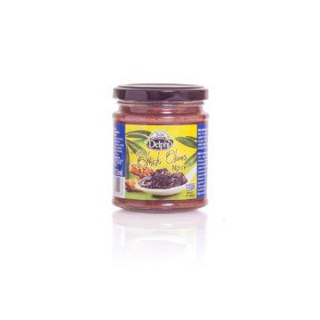 Паста из маслин DELPHI 190г
