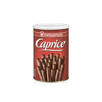 Вафли венские с фундуком и шоколадным кремом Caprice 115 г