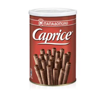Вафли венские с фундуком и шоколадным кремом Caprice 400 г