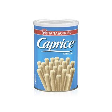 Вафли венские с ванильным кремом Caprice 250 г