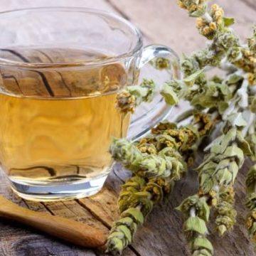 Греческий чай