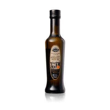 81.0097 Масло оливковое E.V. Монастырское 0,25 л